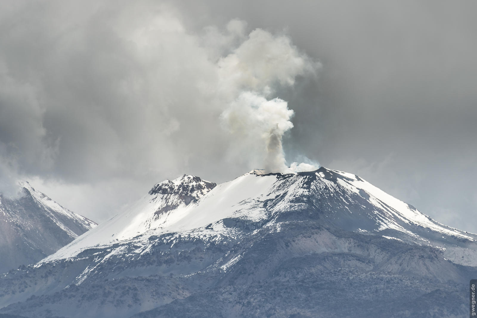 Peru Eruption gwegner