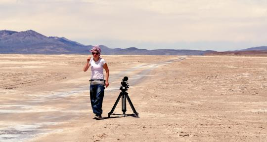 Videodokumentation unserer Altiplano-Expedition online 20130209